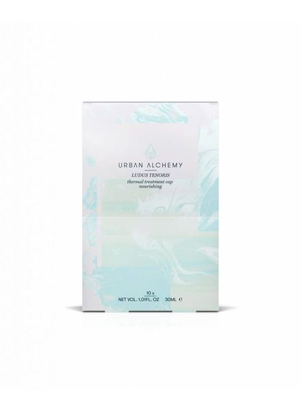 URBAN ALCHEMY Urban Alchemy Ludus Tenoris Thermal Treatment Cap - regeneration