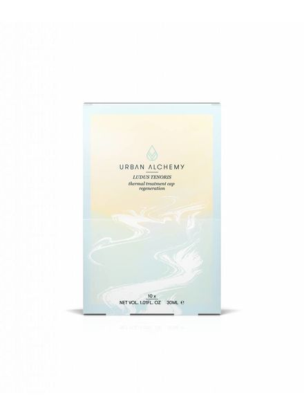 Urban Alchemy Ludus Tenoris Thermische Hair Mask - nourishing