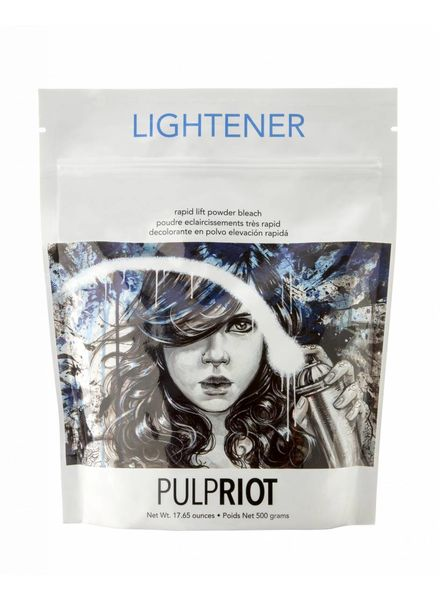 Pulp Riot Blond AF Lightener