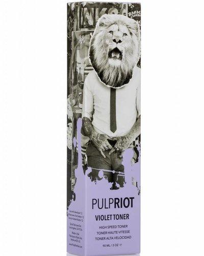 Pulp Riot High-Speed Toner Violet