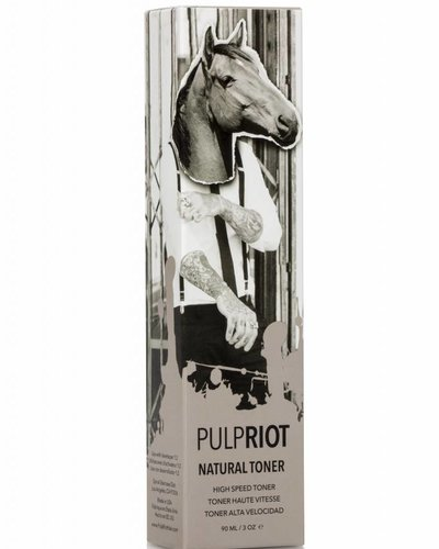 Pulp Riot High-Speed Toner Natural