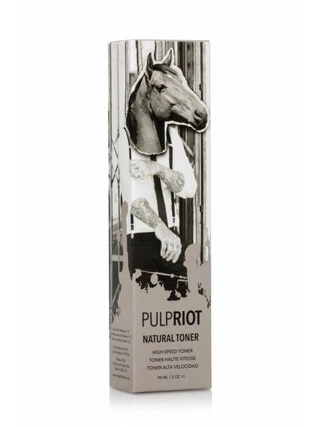 Pulp Riot Pulp Riot High-Speed Toner Natural