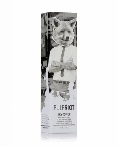 Pulp Riot High-Speed Toner Icy