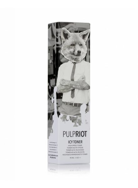 Pulp Riot Pulp Riot High-Speed Toner Icy