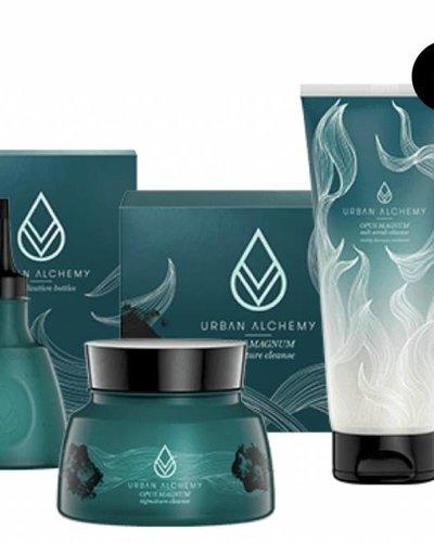 URBAN ALCHEMY Urban Alchemy Starter Set 2019