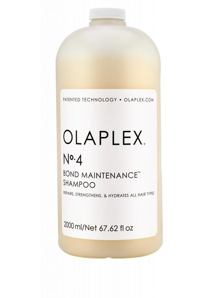 Olaplex®  No.4 Bond Maintenance Shampoo 2000ml