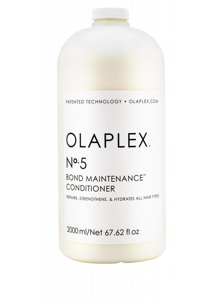 Olaplex®  No.5 Bond Maintenance Conditioner 2000ml