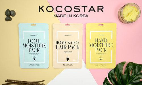Moisture Packs