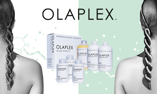 Olaplex - Netherlands only