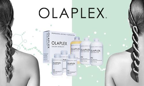 Olaplex No.1 & No.2 & No.3