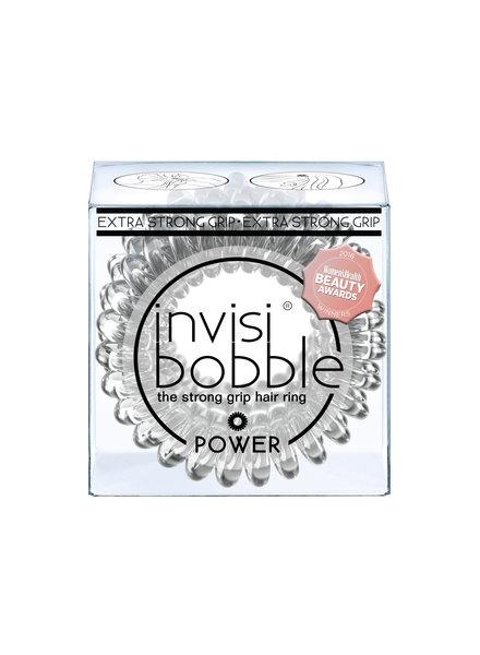 POWER Crystal Clear