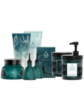 Urban Alchemy Back Bar Cleansing Set