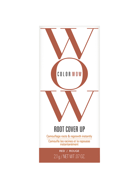 Root Cover Up - Red