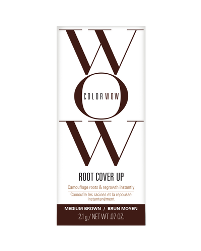 Root Cover Up - Brun Moyen