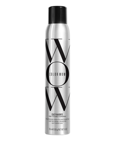 Cult Favorite Firm + Flexible Spray