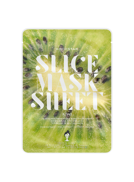 Kocostar Slice Mask Kiwi