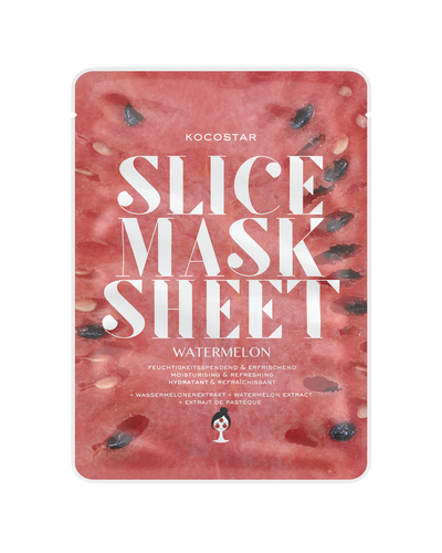 Kocostar Slice Masks Pastèque