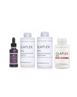 Olaplex®  Create Your After-Summer Blonde