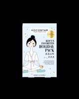 Kocostar Holiday Pack