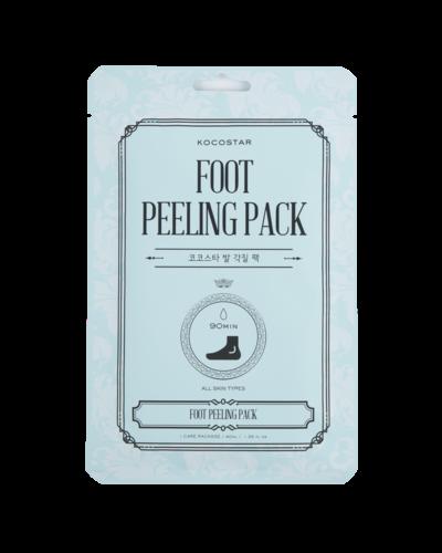 Kocostar Peeling Pack - Foot Peeling Mask