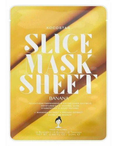 Kocostar Kocostar Banana Slice Mask Sheet