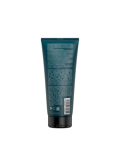 Urban Alchemy OPUS MAGNUM  hydrating & soothing conditioner