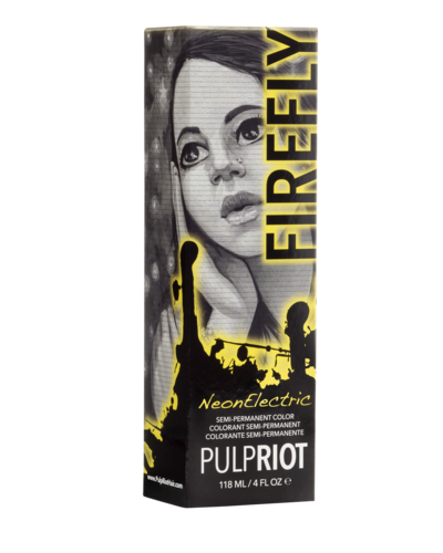 Pulp Riot Pulp Riot Neon Electric Firefly (Yellow)