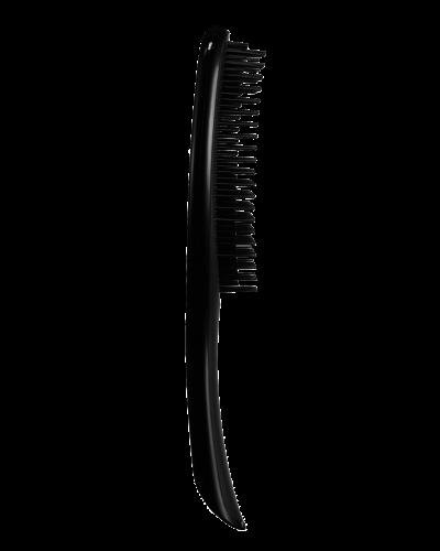 Tangle Teezer Wet Detangler Large Black Gloss