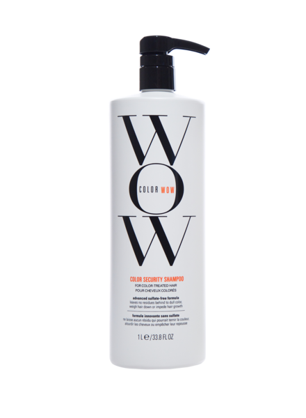 Color Wow  Security Shampoo 1000 ml