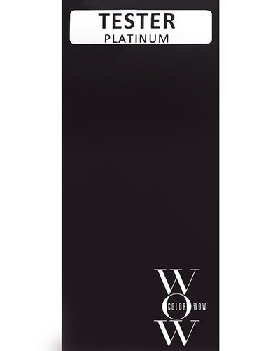 Color Wow - Root Cover Platinum Blonde Tester