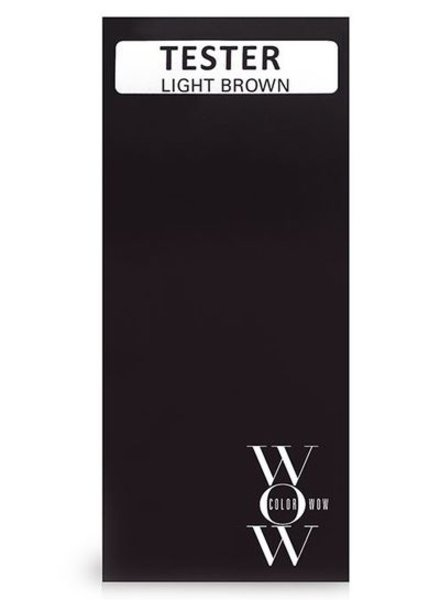 Color Wow - Root Cover Light Brown Tester
