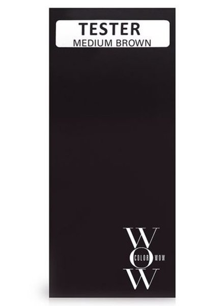 Color Wow - Root Cover Medium Brown Tester