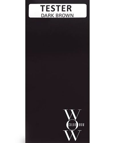 Color Wow - Root Cover Dark Brown Tester