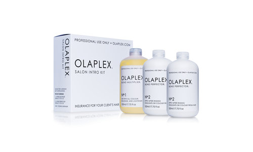 Olaplex - NL only