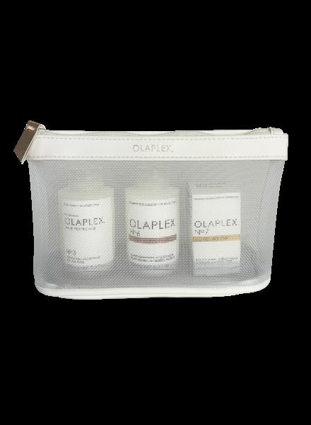 Olaplex®  Olaplex Homecare Set + gratis Pouch