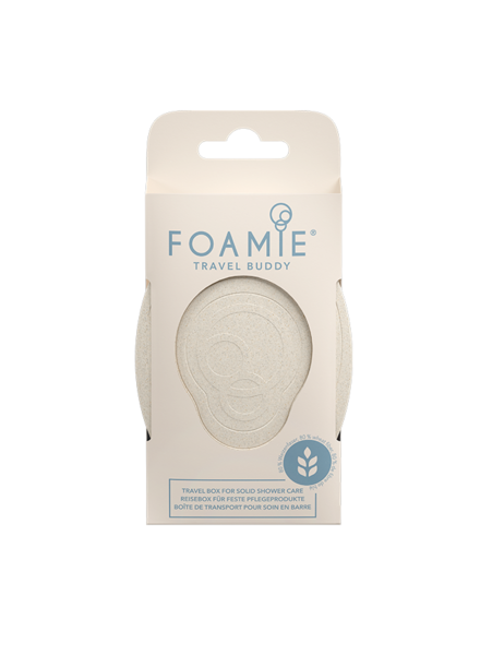 Foamie Foamie - Travel buddy