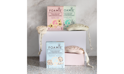 Foamie