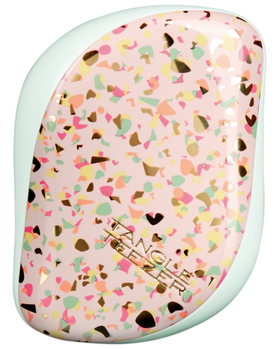 Tangle Teezer Compact Styler  Terazzo effect