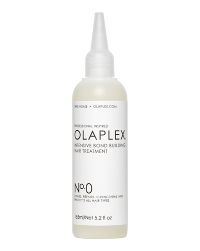 Olaplex®  OLAPLEX No.0 Intensive Bond Building Hair Treatment Kit