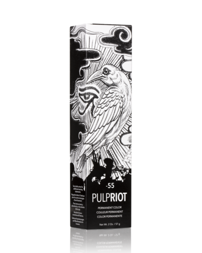 Pulp Riot FACTION 8 BOOSTER-55