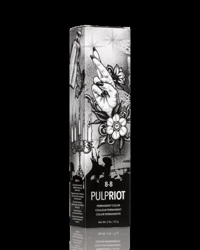 Pulp Riot FACTION 8 BROWN 8-8