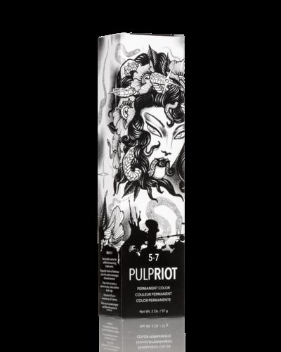 Pulp Riot FACTION 8 MATTE 5-7