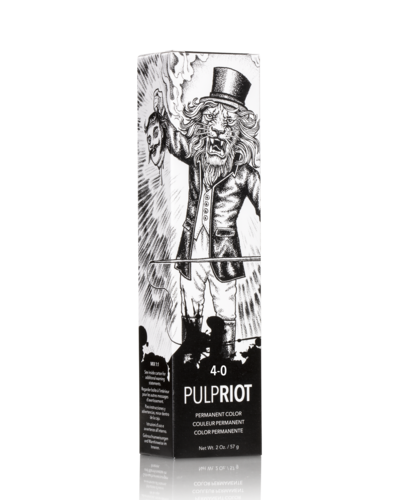 Pulp Riot FACTION 8 NATURAL 4-0