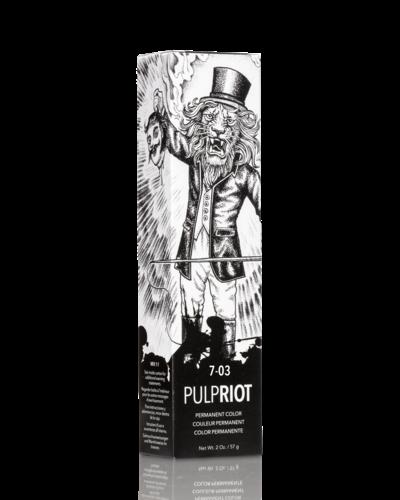 Pulp Riot FACTION 8 NATURAL 7-03