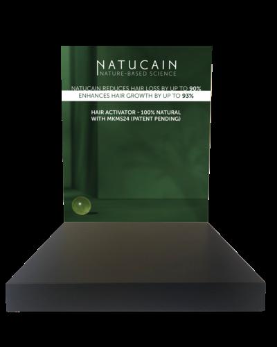 Natucain Natucain - Startorder