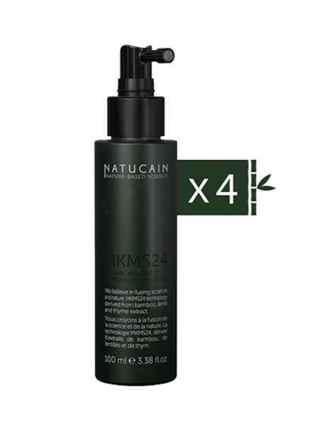 Natucain Natucain - Startorder Set