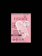 Foamie Shampoo Bar - Hibiskiss