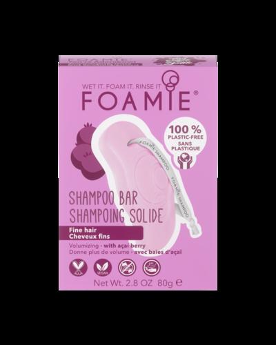 Foamie Shampoo Bar - You're Adorabowl (shampooing volumateur pour cheveux fins)