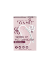 Foamie Conditioner Bar - Hibiskiss