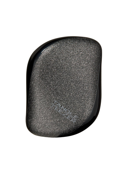 Tangle Teezer COMPACT STYLER - BLACK SPARKLE